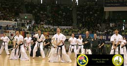 World Haidong Gumdo 2012